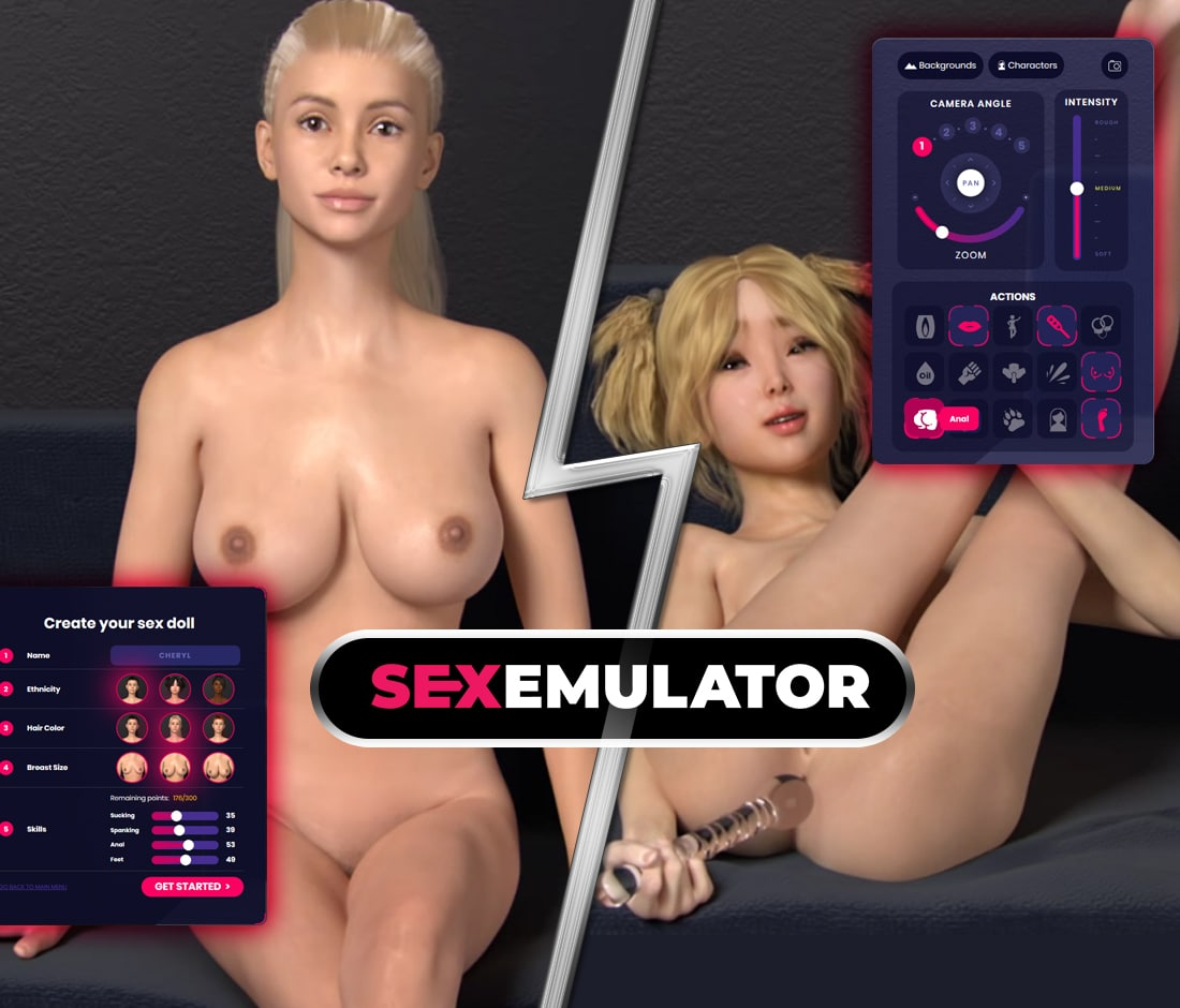 SexEmulator Game